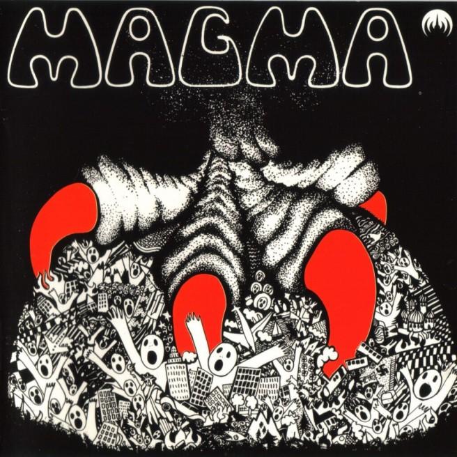 Magma-Kobaia