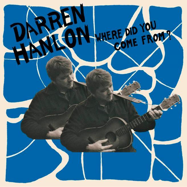 darren hanlon - where