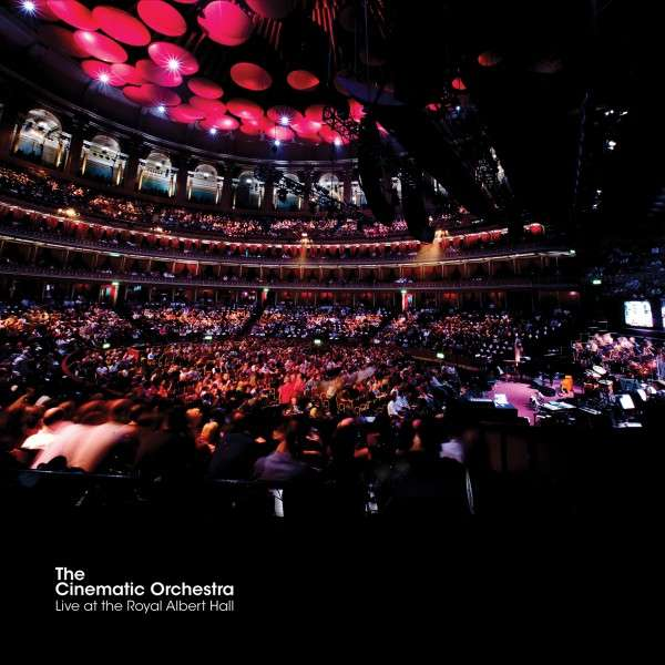 cinematic orchestra live